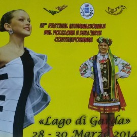 Festival of folklore and contemporary art