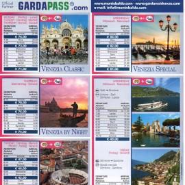 Daily tours to Lake Garda and surrounding