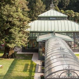 Thermal Park Villa dei Cedri