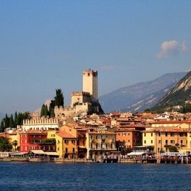 Gourmet week-end in Malcesine