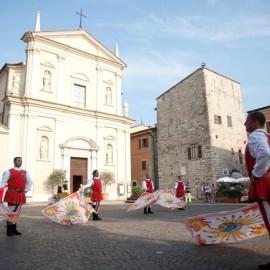 September Carnival in Torri!
