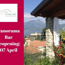 Panorama Bar reopening
