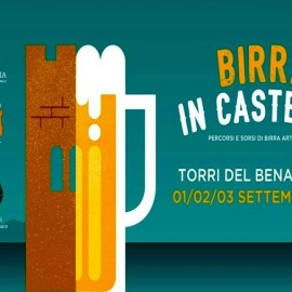 Beer Festival: Birra in Castello