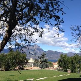 Waiting for spring on Lake Garda…