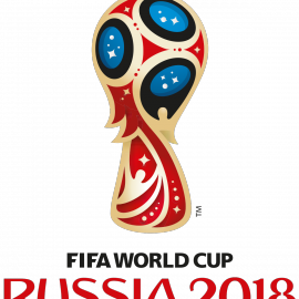 Follow with us the World Cup 2018!